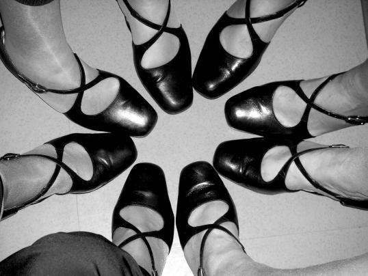 Tanzen für jung und alt – Tanzen rund um die Welt