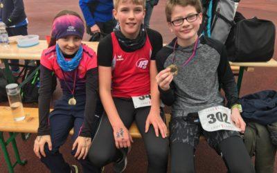 2. Saisonwettkampf für die Tri Kids beim Swimathlon Bonn