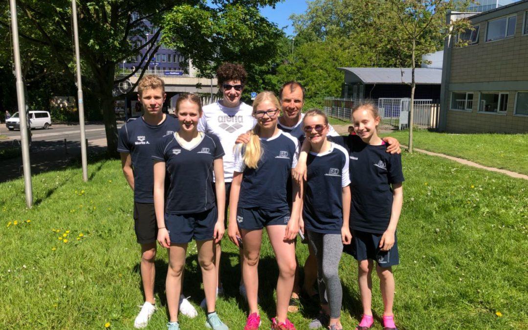 NRW-Meister-Titel für Paul Klaeren und elf Top-10-Platzierungen für FSD-Team